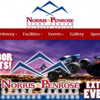 Norris Penrose Event Center