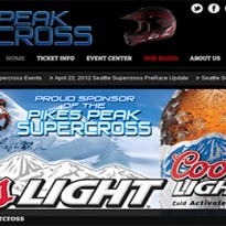 Pikes Peak Supercross