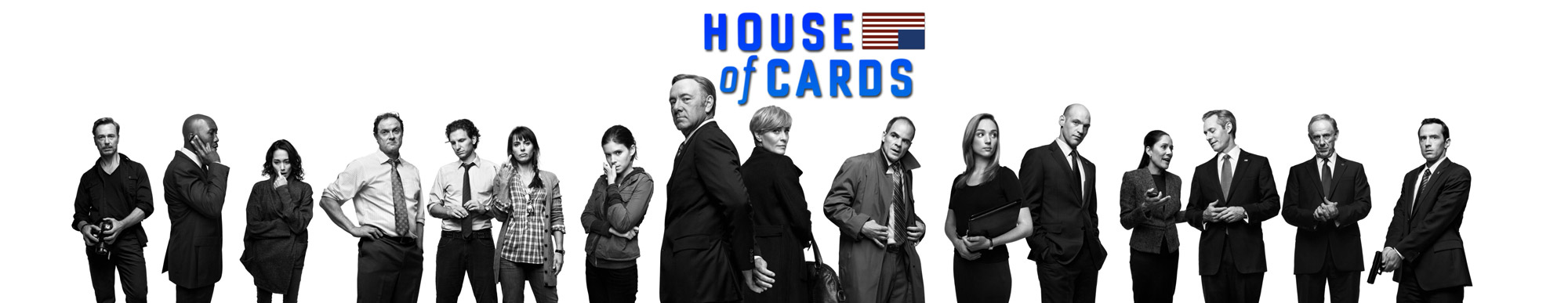 House Of Cards Marketing