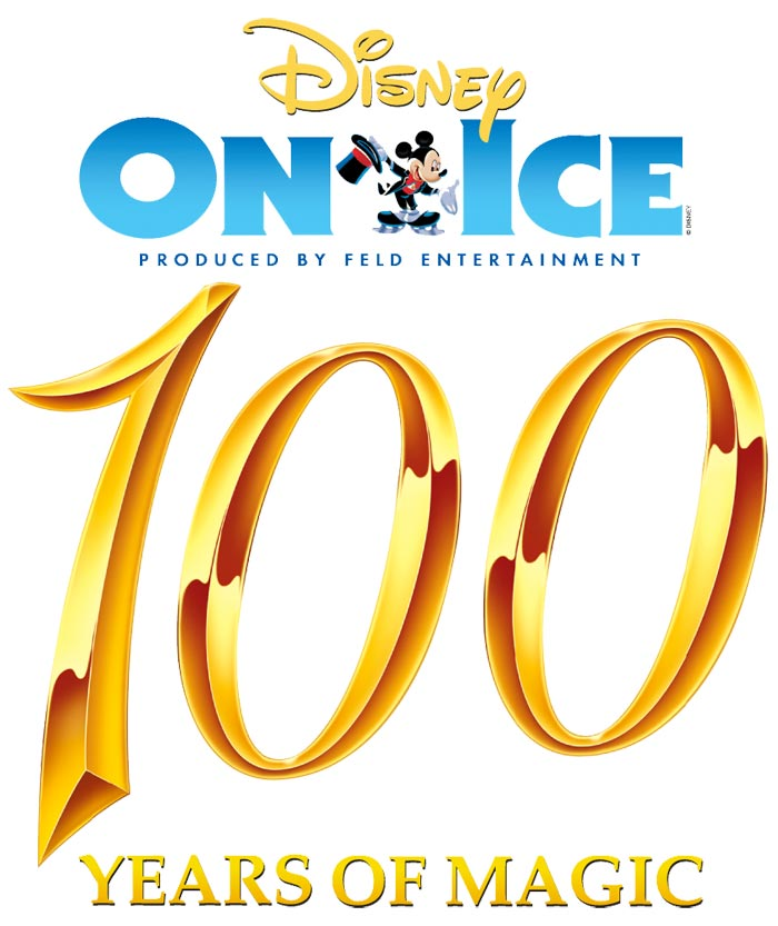 Disney On Ice World Arena