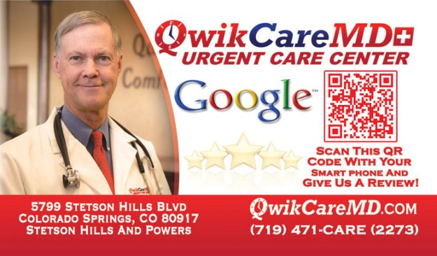 QwikCareMD Colorado Springs