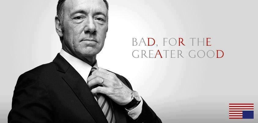 frank underwood cell phone house of cards